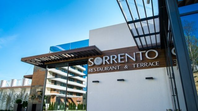 Ресторан «Sorrento»